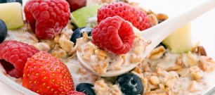 OATMEALANDFRUIT