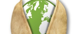 World Pistachio Logo