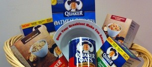 Quaker Basket