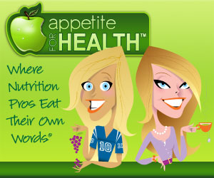Appetite for Health Logo