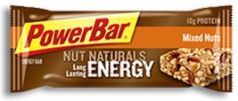 PowerBar Nut Naturals