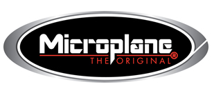 Microplane The Original Logo