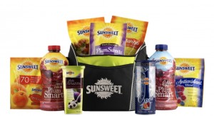 Sunsweet Gift Basket
