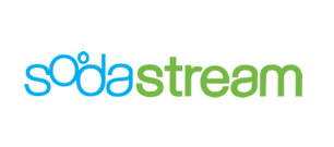 SodaStream Logo
