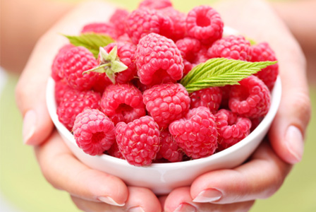raspberries Raspberry Ketones   The Fact That They Can Also Help You Lose Weight