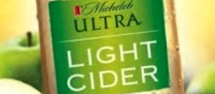 Michelobultralightcider
