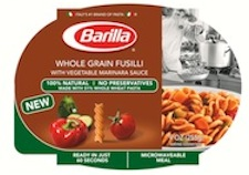 Whole grain Barilla