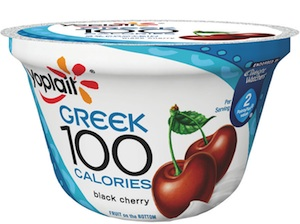 Yoplait Greek