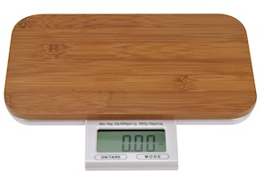 Kaloric_kitchen_scale