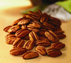 pecan beauty shot