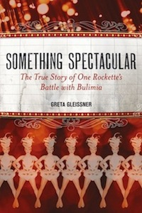 SomethingSpectacular Book Cover