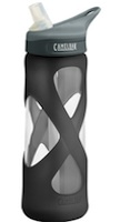 Charcoal CamelBak bottl