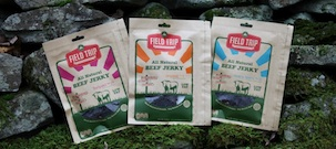 Field trip jerky HP