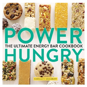 POWERHUNGRY book cover