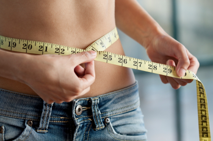 Women's Waist Size Increasing, New Study Finds - Appetite for Health
